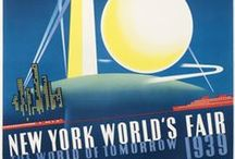 Museum Exhibitions and World Fairs / Museum exhibition and world fair posters / by International Poster Gallery
