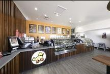 Beefy's Pies / Food Service Design | New Store Design