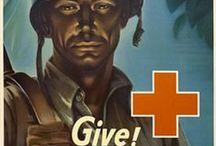 World War II Posters / WWII propaganda posters