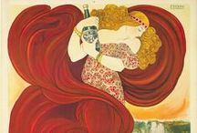Art Nouveau Posters / by International Poster Gallery