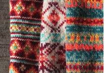 Stranded Knitting