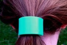 Hair Accessories / Hair Accessories | Providing high-quality craft supplies for electric vinyl cutting machines • From acrylic, knit & burlap blanks to vinyl, dies & adhesives | CraftChameleon.com