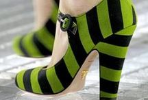 Shoes I wish I could wear