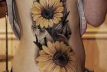 tattoo ideas / by Amber Caruthers