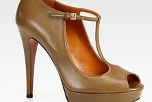Heaven / Shoes