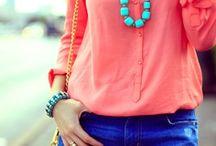 Fashion / by Cynthia Lightsey