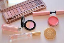 Make up, Make up and ....make up / by Angel Jones