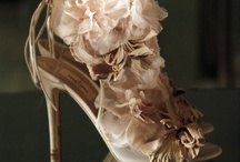 Shoes, Bags and Accessories / by Andria Shephard