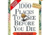 Travel literature
