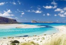 Most beautiful beaches of the world