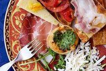Food & delicacies