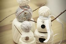 Craftiness / by Penny Atkinson