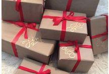 Gift Ideas / by Erika Derry