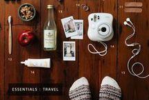Useful presents for traveler