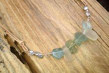 Jewelry / by Penny Atkinson