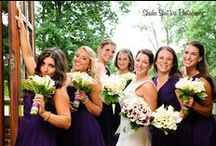 Weddings! / Some of the many amazing weddings we have gotten to be a part of!
