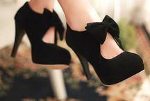Fabulous Footwear / by Bethany Singleton
