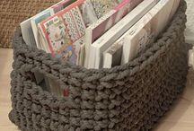 Crochet / by Penny Atkinson