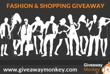 Fashion & Shopping Giveaways / Male & Female Fashion/Clothing and Accessories Related Free Giveaways or Contests or Sweepstakes. From Necklaces and Earrings to Bracelets and Rings and more fashion style.