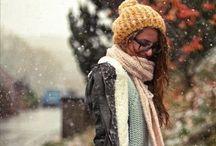 Fall & Winter Fashion<3