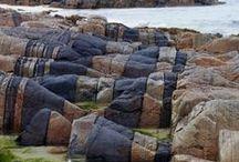 ROCKS : Geology / by Stephanie Yee