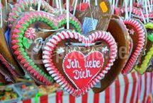 German souvenirs