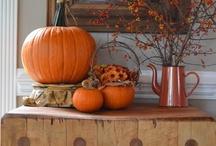 Fall / by Penny Atkinson