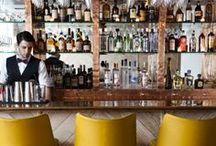 restaurants / by Sacha Lee