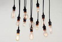 interiors: lamps
