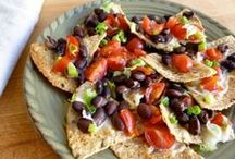 Good for Me Foods / Food ideas for healthy living and weight loss.