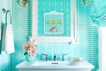 Bathroom Dreams / by Justene Spawforth
