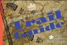 Mountain Biking in WV
