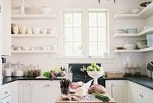 Dreamy: Kitchens