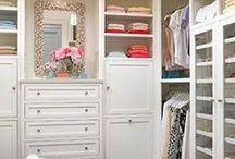 Dreamy: Wardrobes