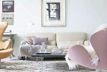 Dreamy: Living rooms