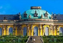 UNESCO World Heritage Sites in Germany  / Enjoy beautiful Germany with its many natural and cultural heritage sites.