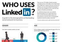 LinkedIn Tips / Learning how to leverage LinkedIn.