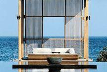 Room - Outdoor Lounge