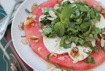 Salads / by Jen Daniels