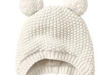 knit: beanies / diy knit beanies