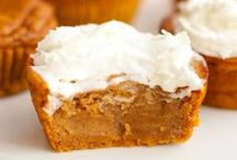 It's all about the pumpkin! / Pumpkin based recipes