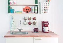 interiors: small rooms