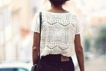 knit: spring/summer 2014 / spring summer fashion 2014