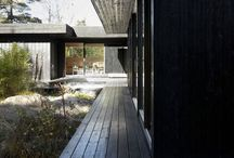 My black house / by Didjun Skin and Body
