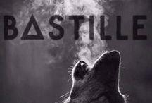 Bastille ♡