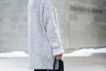 knit: fall/winter