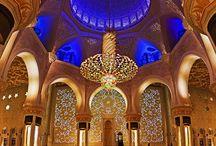 Room - Mosque