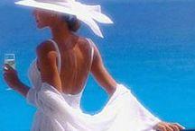 ♣ Luxury ♣ / Get the most elegant fashion season over 200 major international independent designers