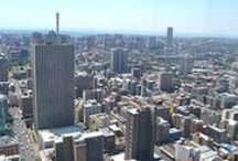 Things to do in Joburg / How to enjoy life in Joburg