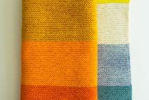 Knitting (someday!)